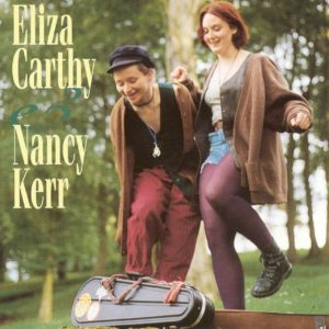 Eliza Carthy & Nancy Kerr