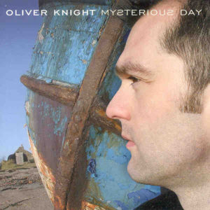 Mysterious Day Oliver Knight