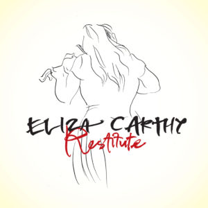 Eliza Carthy Restitute Cover
